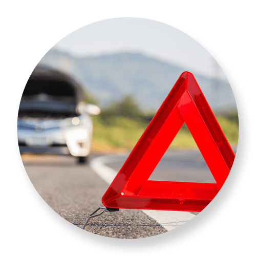 Road Side Assistance - Edel Assurance