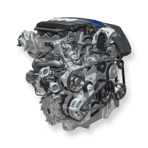 Engine coverage - Edel Assurance